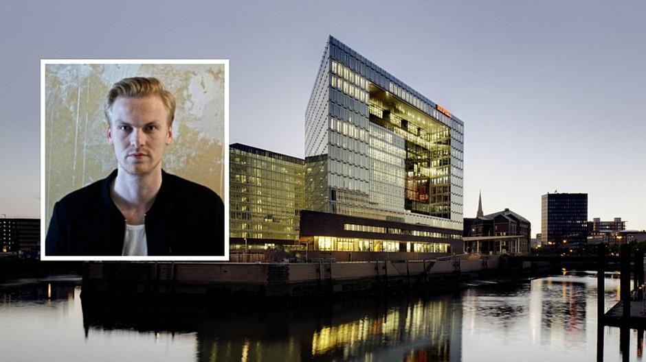 Spiegel: Betrugsfall im eigenen Haus aufgedeckt