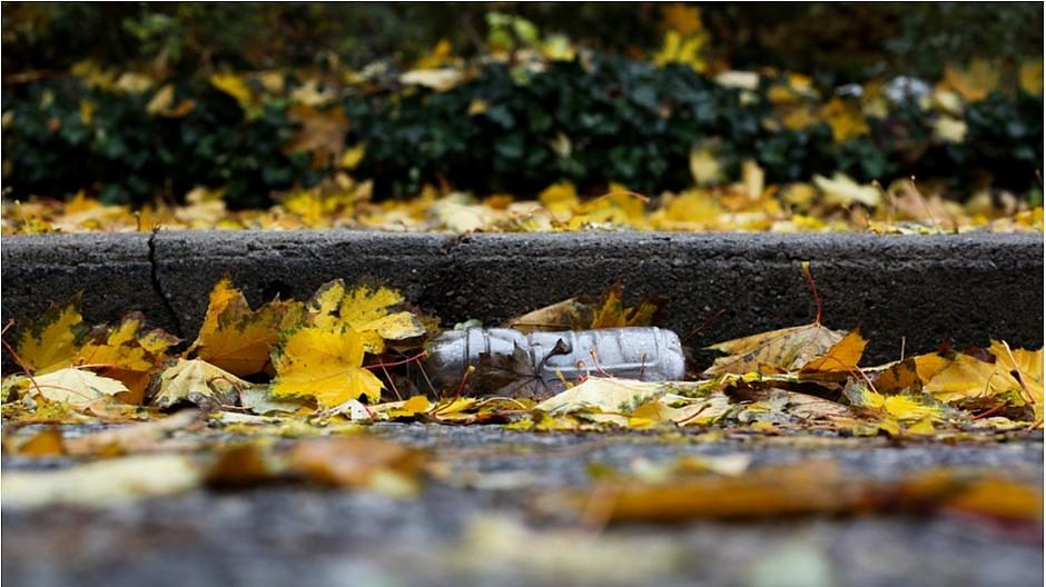 Bundesrat: Bevölkerung soll mehr PET recyceln