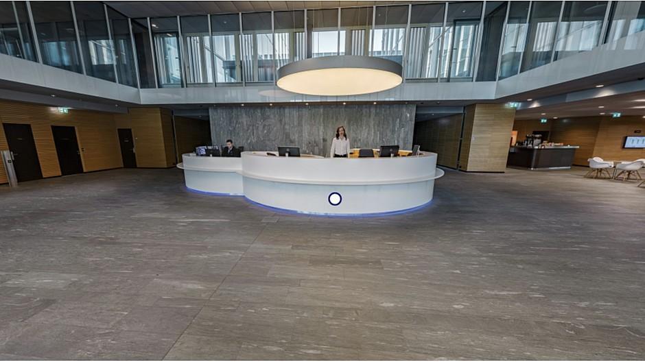 Zurich Versicherung Bewerber Erhalten Virtuellen Einblick Marketing