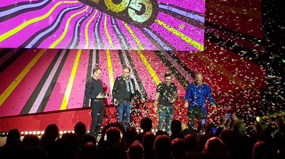 ADC Awards 2019: Big Mac ist der «Big Winner» der Werbe-Oscars