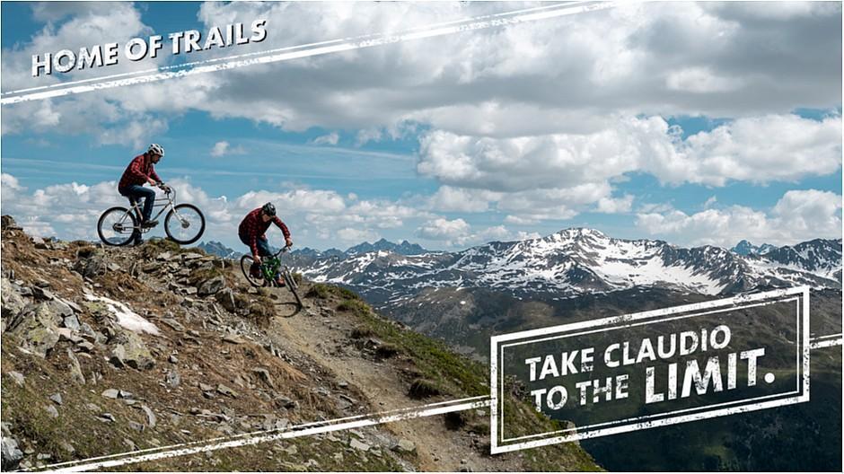 Graubünden Bike: Bike-Stars duellieren sich im «Home of Trails»