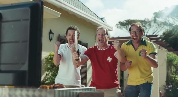 KSP: Die perfekte Lösung für Fussball und Grill