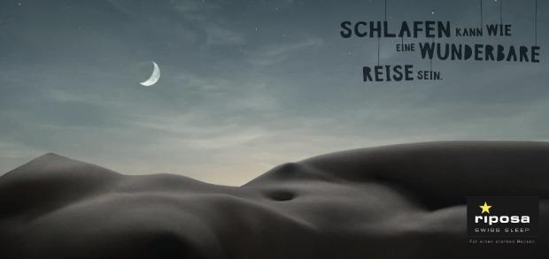 """Havas Worldwide: """"Schlafen kann wie eine wunderbare Reise sein"""""""