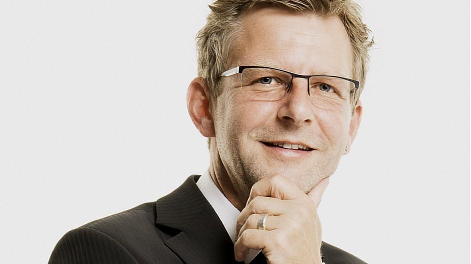 Informationsverlag Schweiz: «Blaulicht» hat einen neuen Chefredaktor