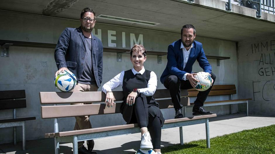 Ringier: Blick sucht einen neuen Fussballchef
