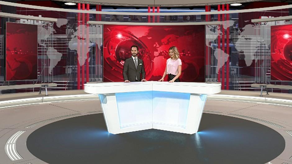 Ringier: Blick TV geht an den Start