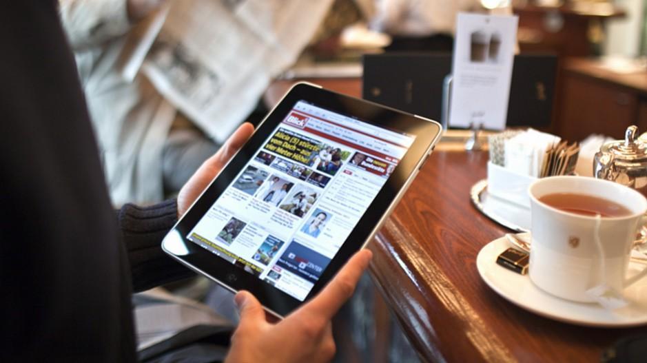 Wemf Total Audience: «Blick», SI und «Migros Magazin» legen im Web zu