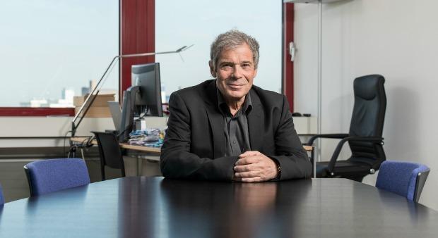 "Rolf Bollmann: ""Einmal Sanierer, immer Sanierer!"""