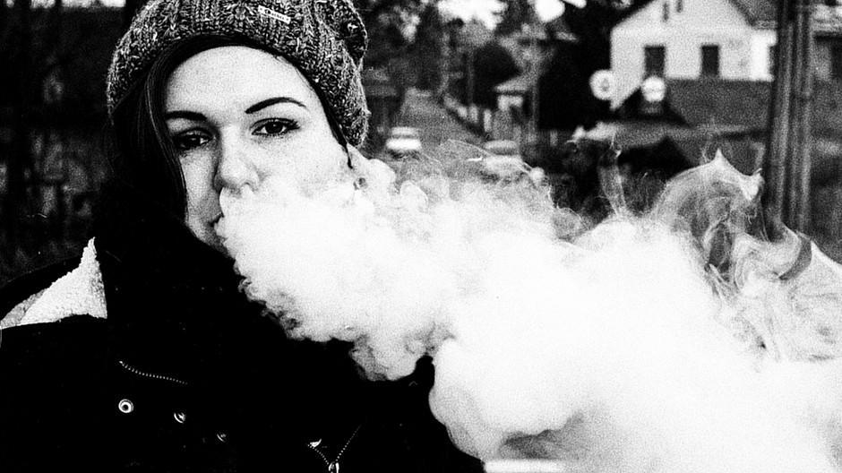 E-Zigaretten: Branche einigt sich auf Jugendschutz