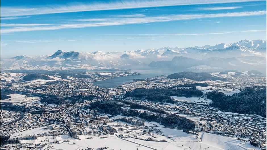 HI Schweiz: Mandat für Grossanlass ergattert