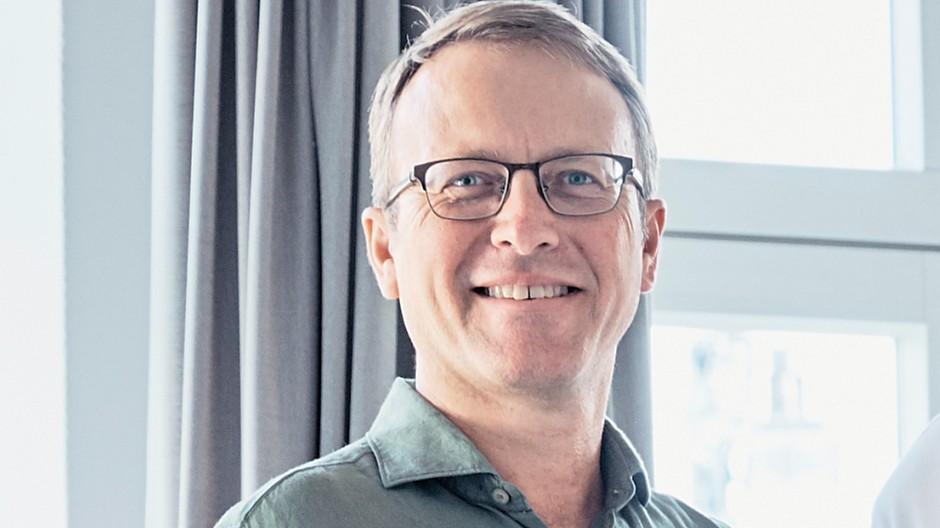 Farner: Bruce Roberts wird Creative Director
