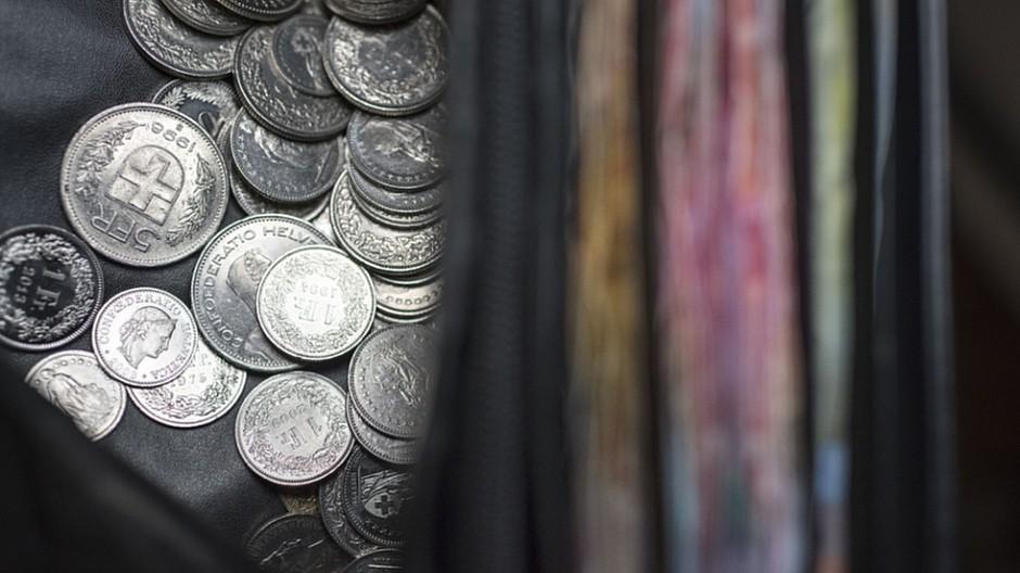 No Billag: Buhlen um Crowdfunding-Spenden