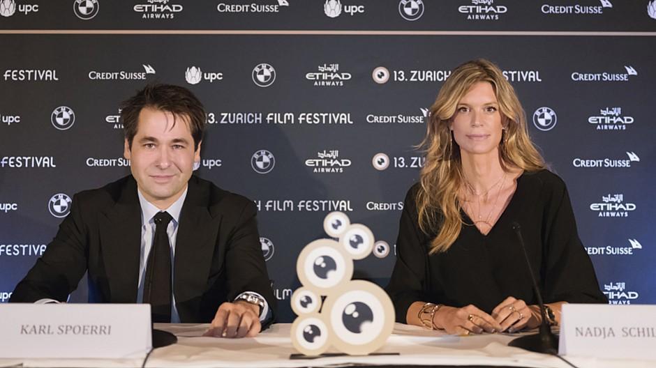Zurich Film Festival: Bund streicht finanzielle Unterstützung
