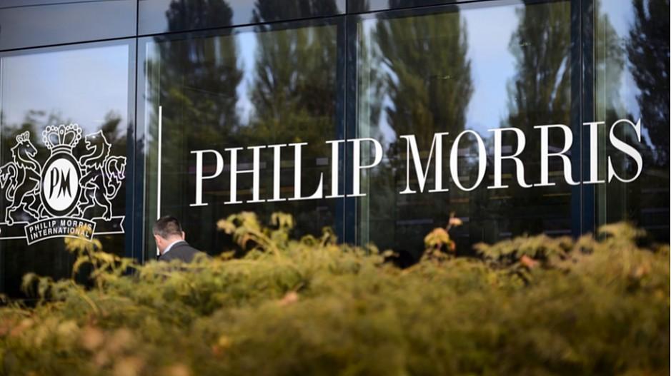 Philipp Morris: Bund verzichtet auf Sponsoring an Expo 2020