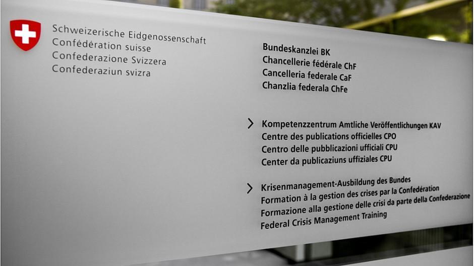 Bundesverwaltung: Bund will Domain .swiss für E-Government verwenden