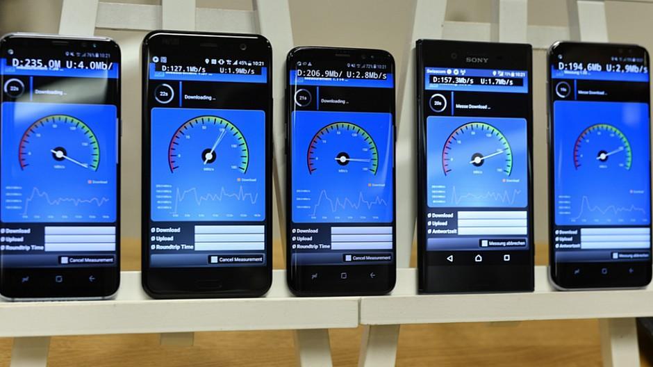 Mobilfunk: Bundesrat ebnet Weg für Einführung von 5G