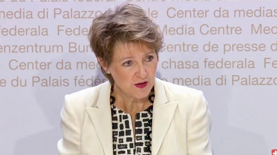 Medienförderung: Bundesrat lässt geplantes Mediengesetz fallen