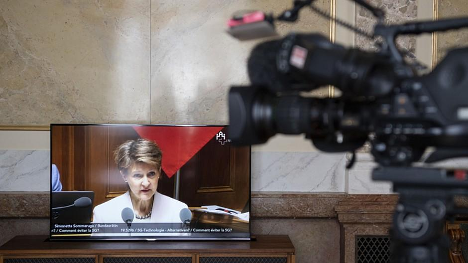Journalistenausbildung: Bundesrat prüft stärkere Unterstützung