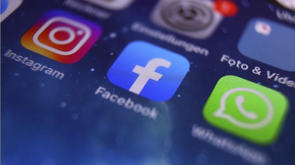 Social Media: Bundesrat sieht noch keinen Grund zum Handeln