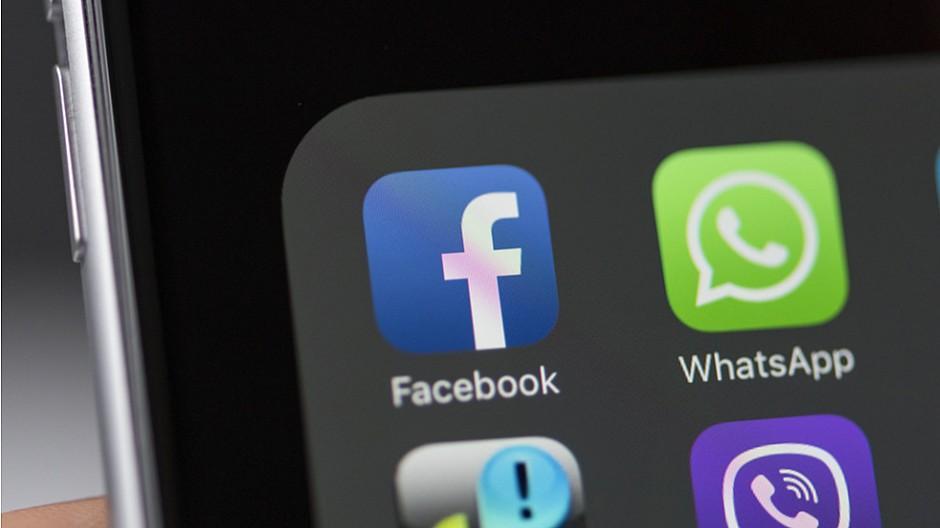 Facebook: Busse wegen WhatsApp-Übernahme