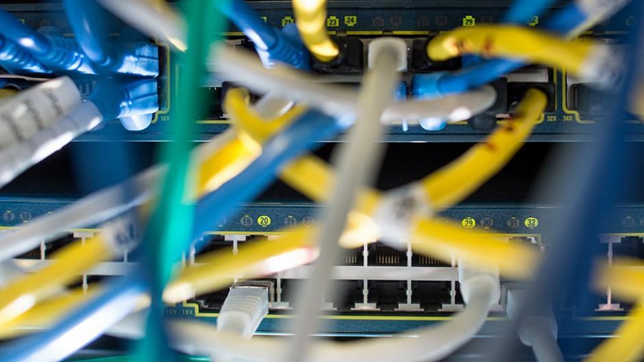 Datenschutz: Bussen bis 500'000 Franken geplant