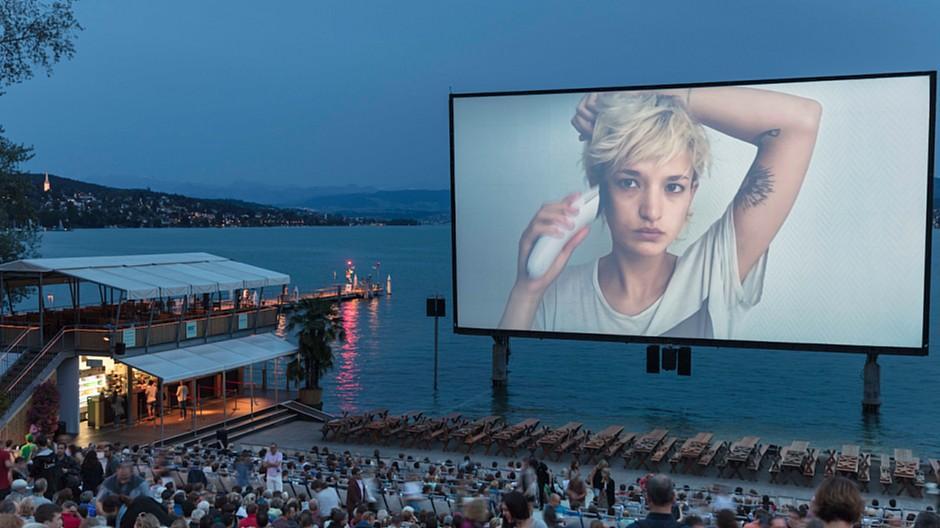 Allianz Cinema: Bye bye Zürich, Hello Australia!