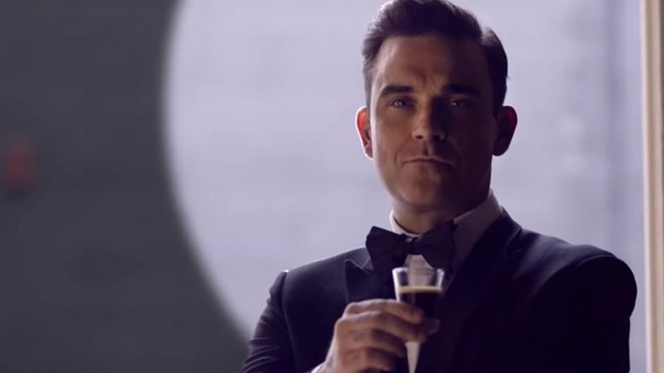 Migros-Gruppe: Café Royal trennt sich von Robbie Williams