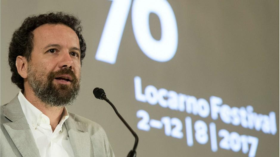 Berlinale: Carlo Chatrian soll Leitung übernehmen
