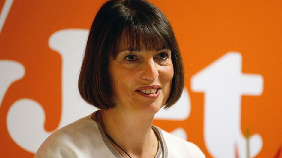 Easyjet: Carolyn McCall kehrt zurück in die Medienbranche