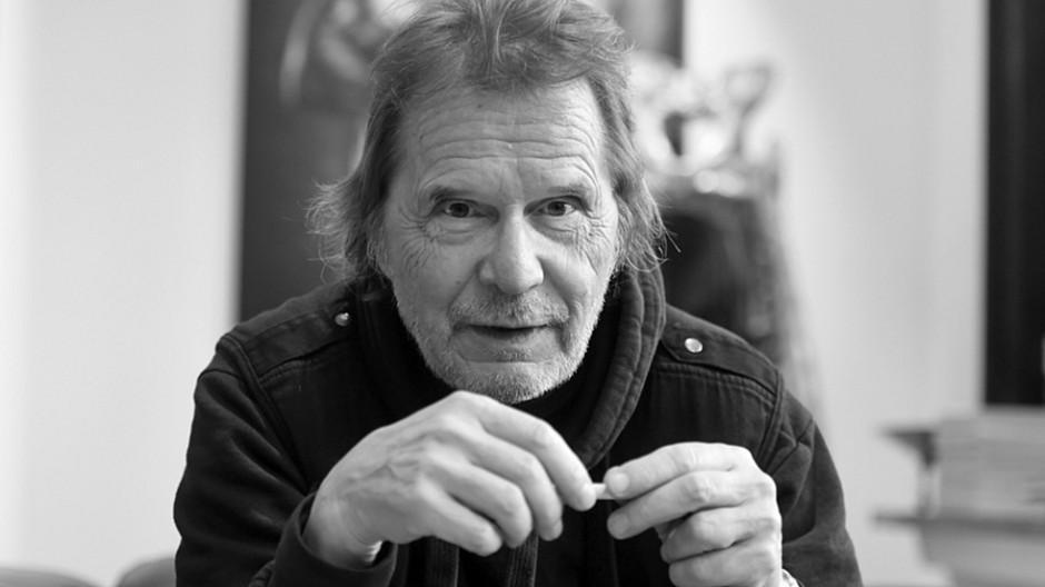 Todesfall: Cartoonist Uli Stein stirbt überraschend