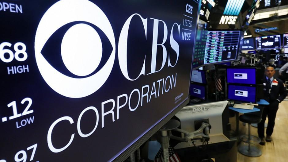 US-Medienkonzerne: CBS und Viacom kündigen Fusion an