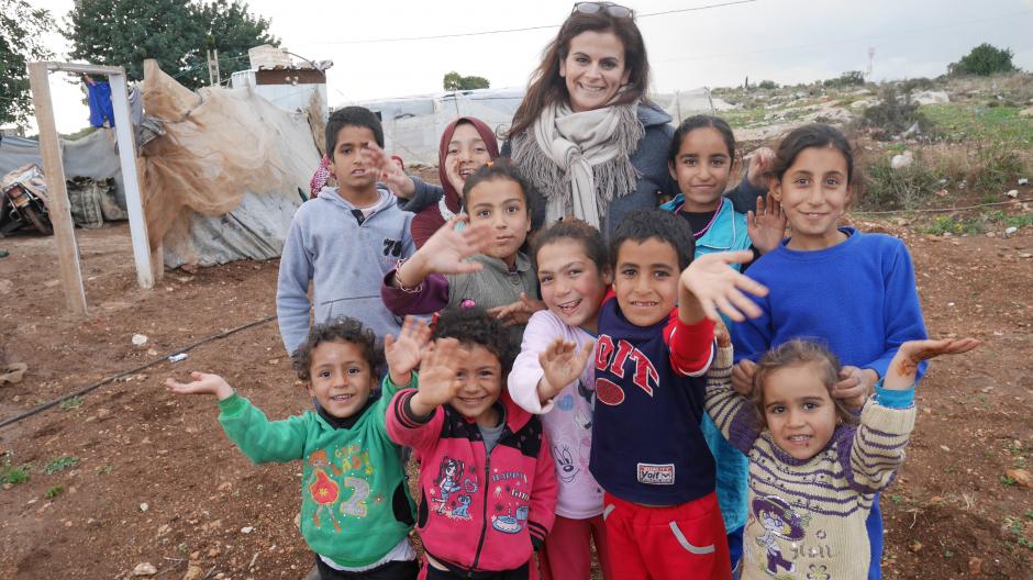 Swiss4Syria: «Fundraising funktioniert nur mit Bildern»