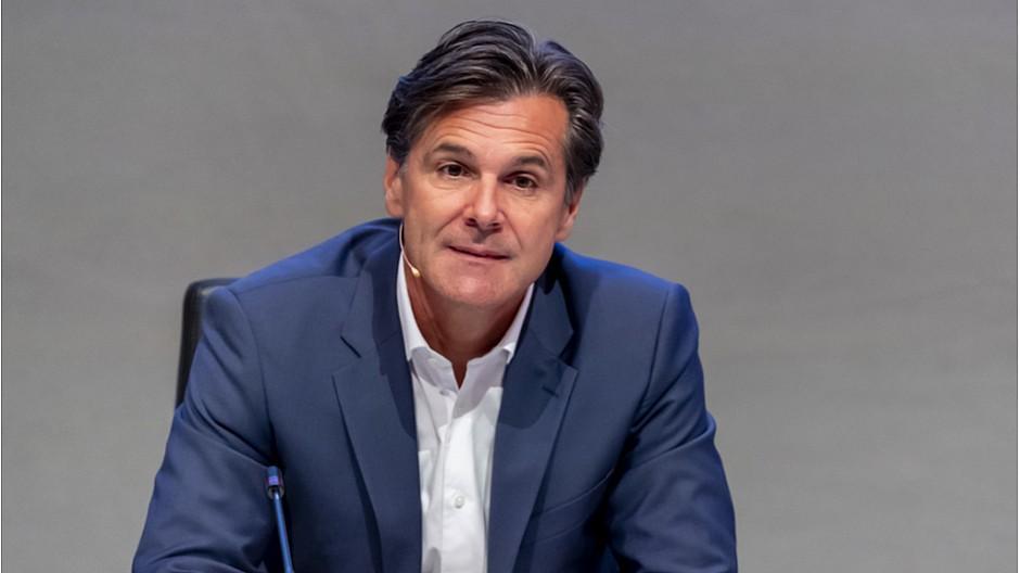 MCH Group: CEO Bernd Stadlwieser wirft Bettel hin