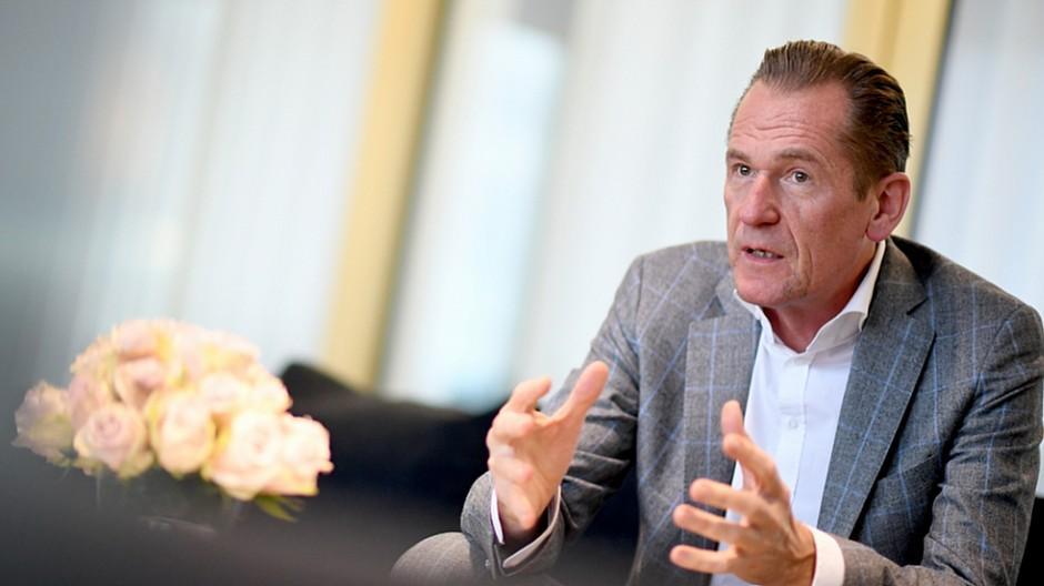 Axel Springer: CEO verurteilt unjournalistisches Verhalten