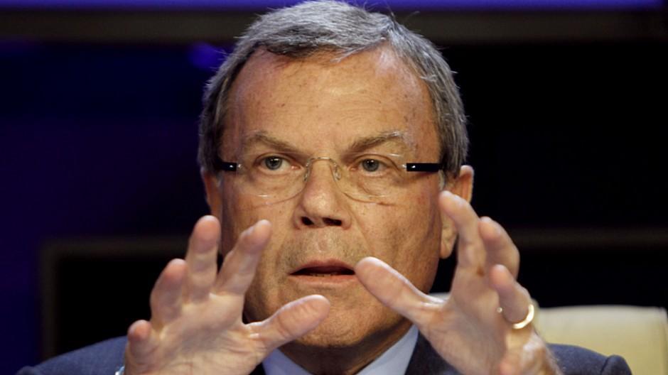 WPP: CEO Martin Sorrell tritt per sofort ab