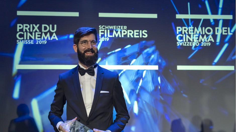Schweizer Filmpreis: «Ceux qui travaillent» dominiert beim Filmpreis