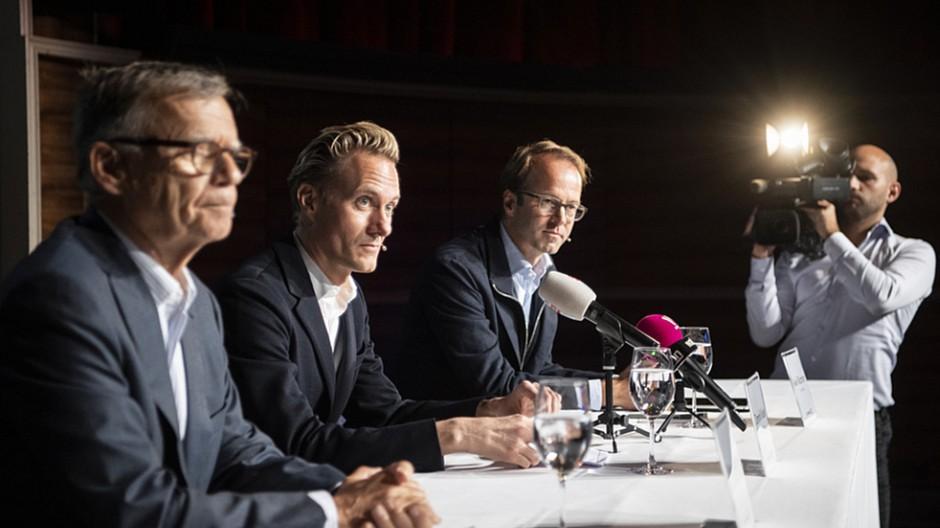 TV-Übernahme: CH Media kauft die 3+-Gruppe