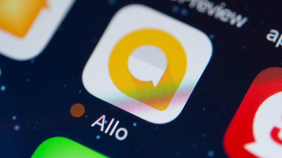 Google: Chat-App Allo wird wieder eingestellt
