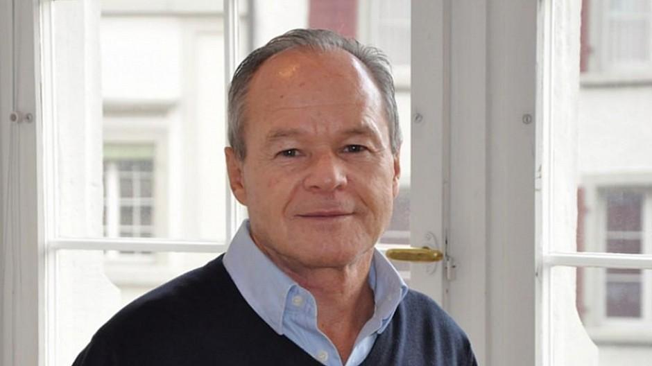 Obersee Nachrichten: Chefredaktor Bruno Hug muss gehen