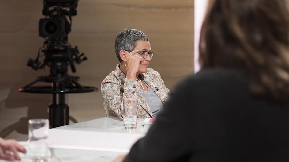 Wochenzeitung: Chefredaktorin Susan Boos hört auf