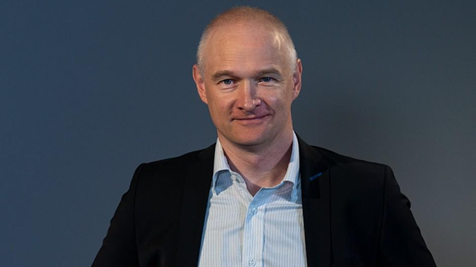 Kuble: Christian Aichhorn wird Managing Partner