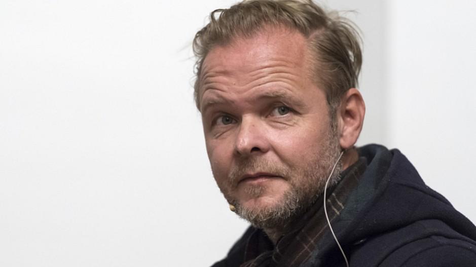 Schweizer Buchpreis: Christian Kracht zieht sein Buch zurück