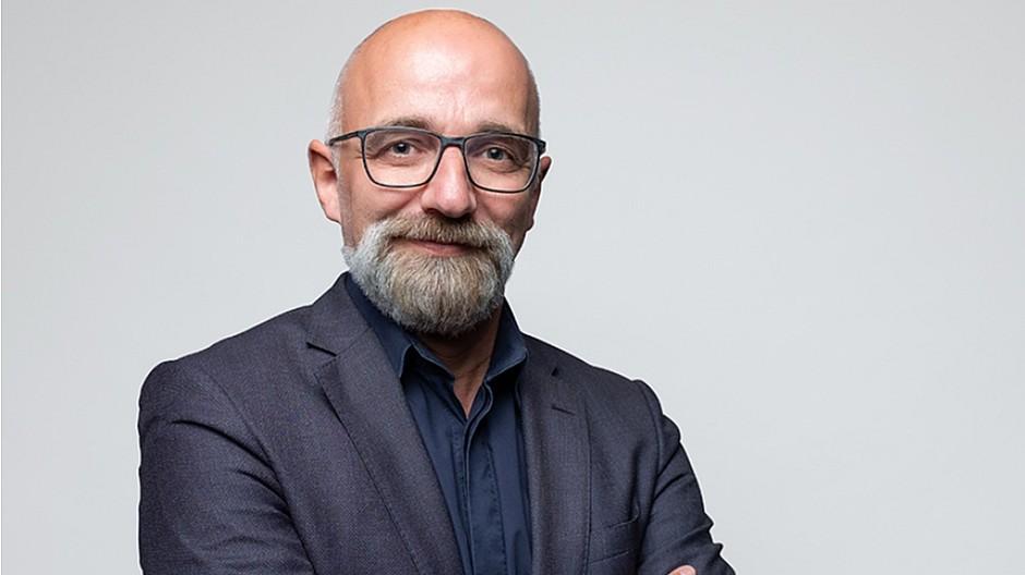 Dr. W. A. Günther Media Rent: Christian Stoob wird neuer CEO