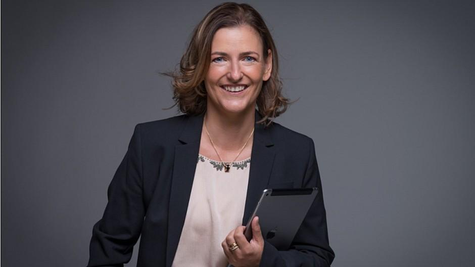 Management Tools Media: Christina Ueberschlag startet im Sponsoring
