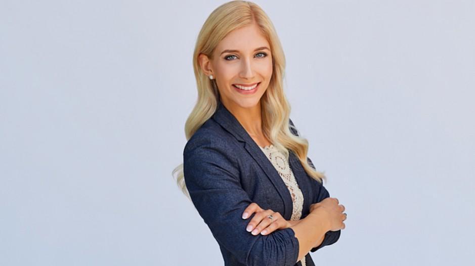 CRK: Christina Utz wird Leiterin Digital