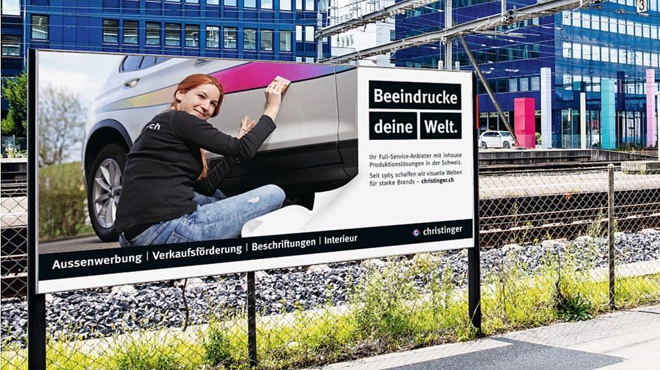 Wipf Gruppe: Christinger + Partner ändert den Namen