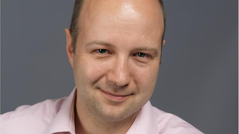Starticket: Christof Zogg wird CEO