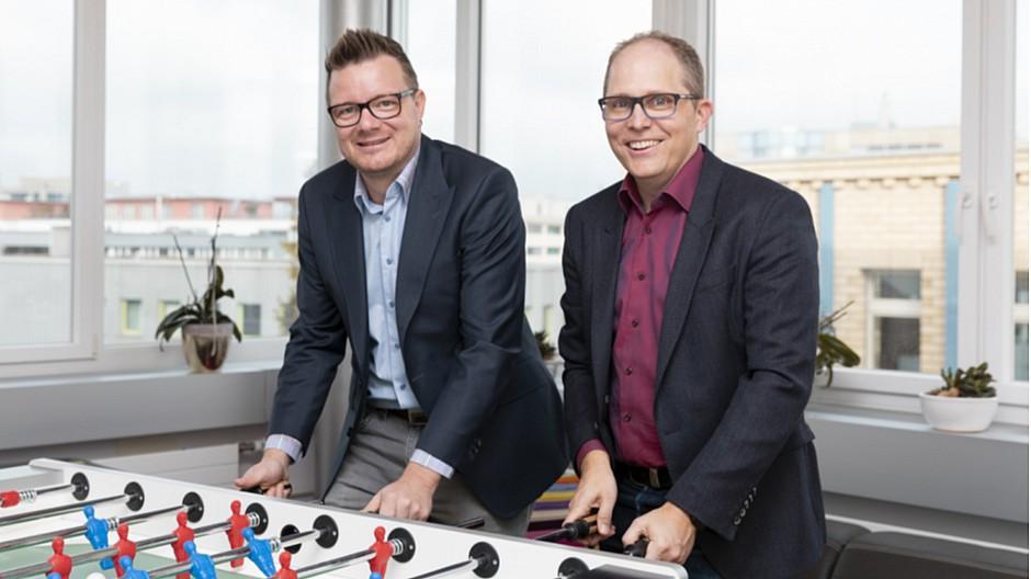 Internezzo: Christoph Erni verstärkt Verkauf und Beratung