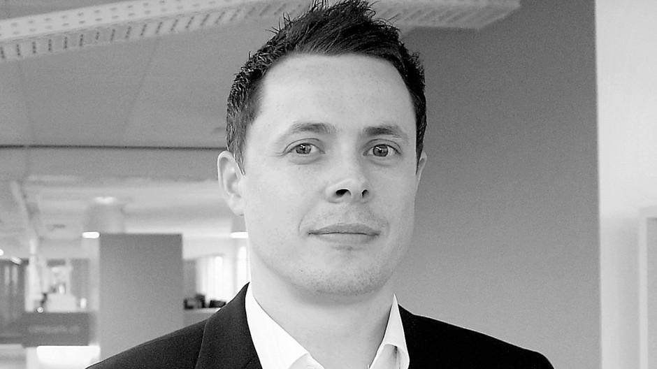 Microsoft Schweiz: Christoph Glaus neuer Consumer PR Manager