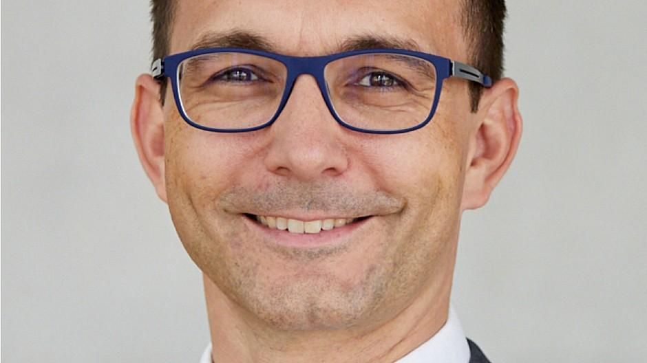 Swissport International: Christoph Meier wird Head of Group Communications